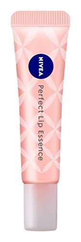 ニベア ナチュラルカラーリップ パーフェクトエッセンス ほんのりピンク 8.5ml