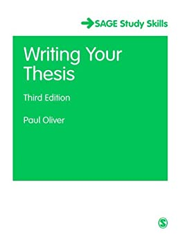 Dissertation writing for payment 3rd edition