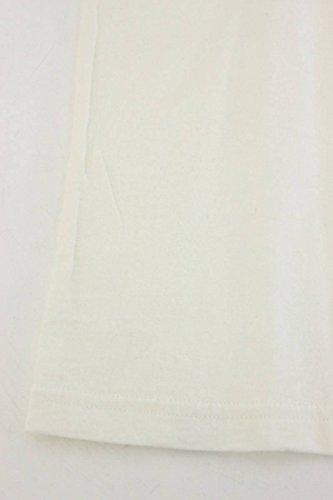 (ヒステリックグラマー)HYSTERIC GLAMOUR THE RUNAWAYS五分袖カットソー(M/ホワイト) 中古