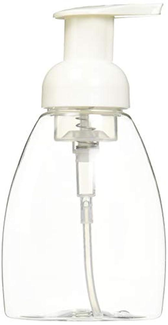 四面体動物園放牧するBekith 6パックFoaming Soap Dispensers pump-bottles for Liquid Soap、8.5 Oz / 250 ml、使用with Castile Soap、DIY Liquid...