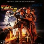 Ost: Back to the Future 3