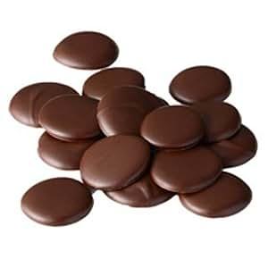 業務用製菓用チョコ ショコランテ ガーデナー ダークチョコレート 62% 1kg