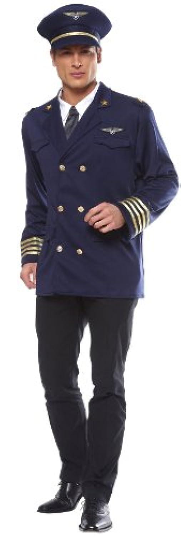 Franco American Novelty Company 男性のパイロット 標準