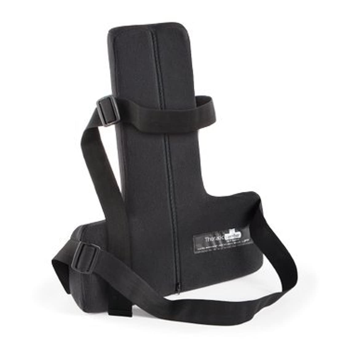 露骨なスティック疫病オーピーティー 自宅 車内 オフィス 椅子腰椎サポート 正しい姿勢で背中 肩 首への負担を減らすクッション
