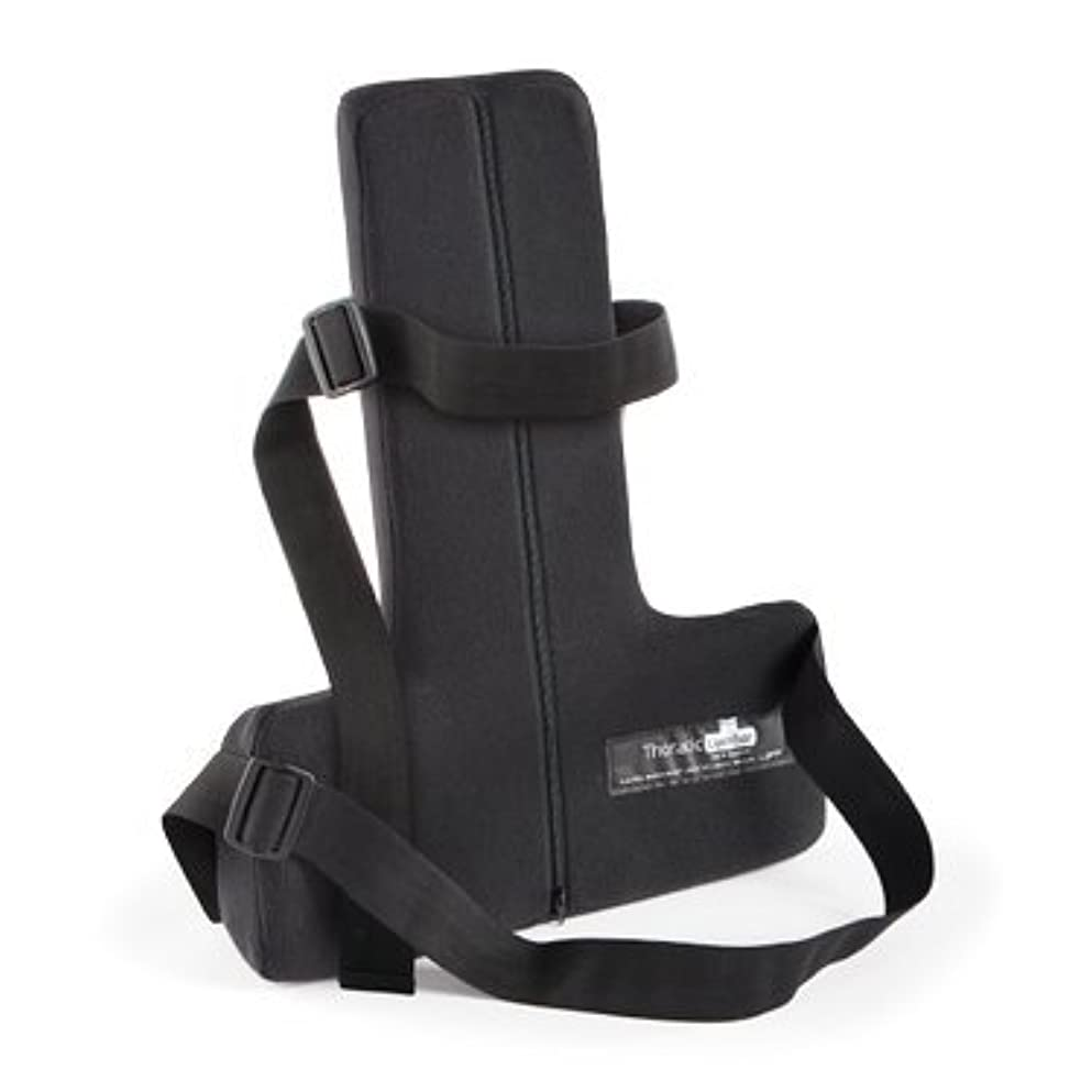 オーピーティー 自宅 車内 オフィス 椅子腰椎サポート 正しい姿勢で背中 肩 首への負担を減らすクッション