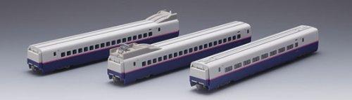 【トミックス】JR E2-100系東北新幹線(はやて)増結3両セットB(92362)鉄道模型NゲージTOMIX120313