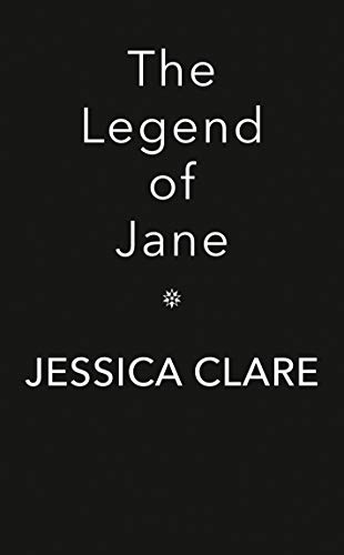The Legend of Jane (English Edition)