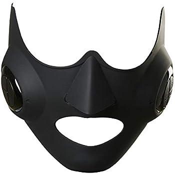 YA-MAN(ヤーマン) 美顔器 メディリフト 小顔 ブラック シリコン EMS ハンズフリー ウェアラブル EP14BB