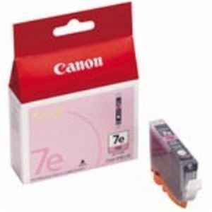 (業務用4セット) Canon キヤノン インクカートリッジ 純正 【BCI-7ePM】 フォトマゼンタ [簡易パッケージ品]