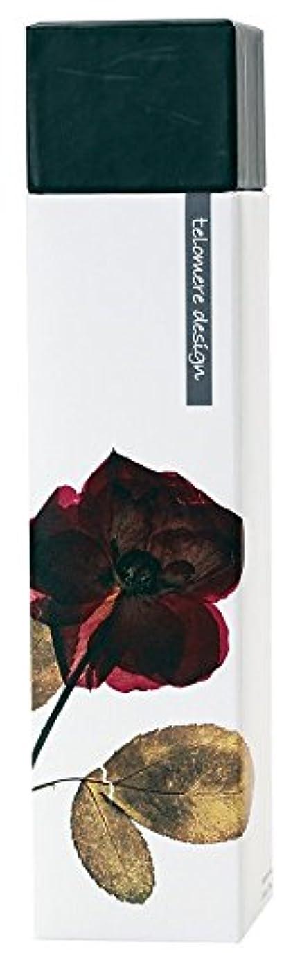 パーク講師法律テロメア ルームフレグランス リードディフューザー 175ml ミモザ バラの香り OA-TEM-4-4