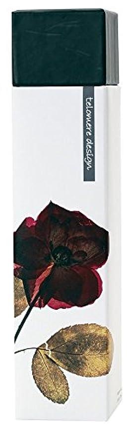 溶融魔術どちらもテロメア ルームフレグランス リードディフューザー 175ml ミモザ バラの香り OA-TEM-4-4
