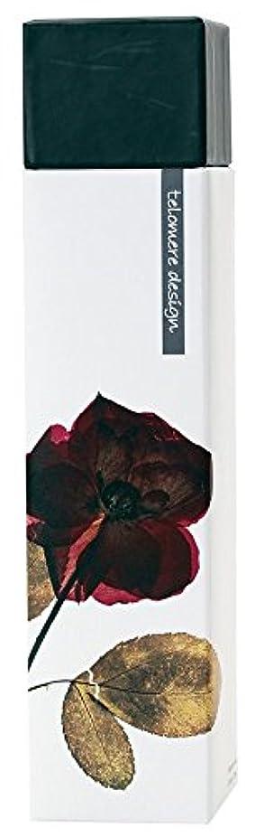 無人呪いバイアステロメア ルームフレグランス リードディフューザー 175ml ミモザ バラの香り OA-TEM-4-4