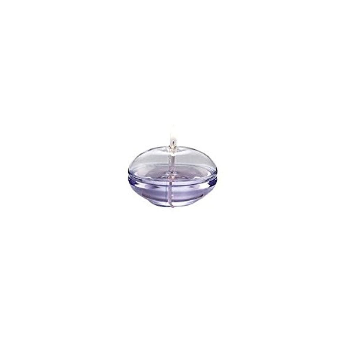 放棄された生きている目指すフロート オイルランプ L OLC-F12/62-6698-17
