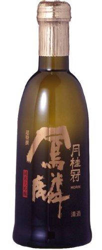 鳳麟 純米大吟醸 瓶 300ml