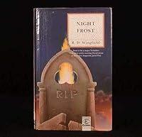 Night Frost (Fiction - crime & suspense)