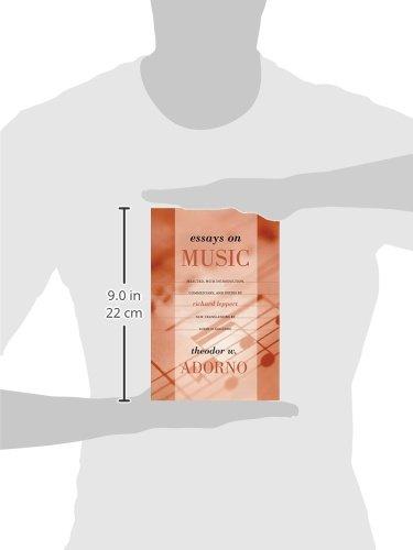 adorno essays on popular music Created date: 2/18/2003 2:01:34 pm.
