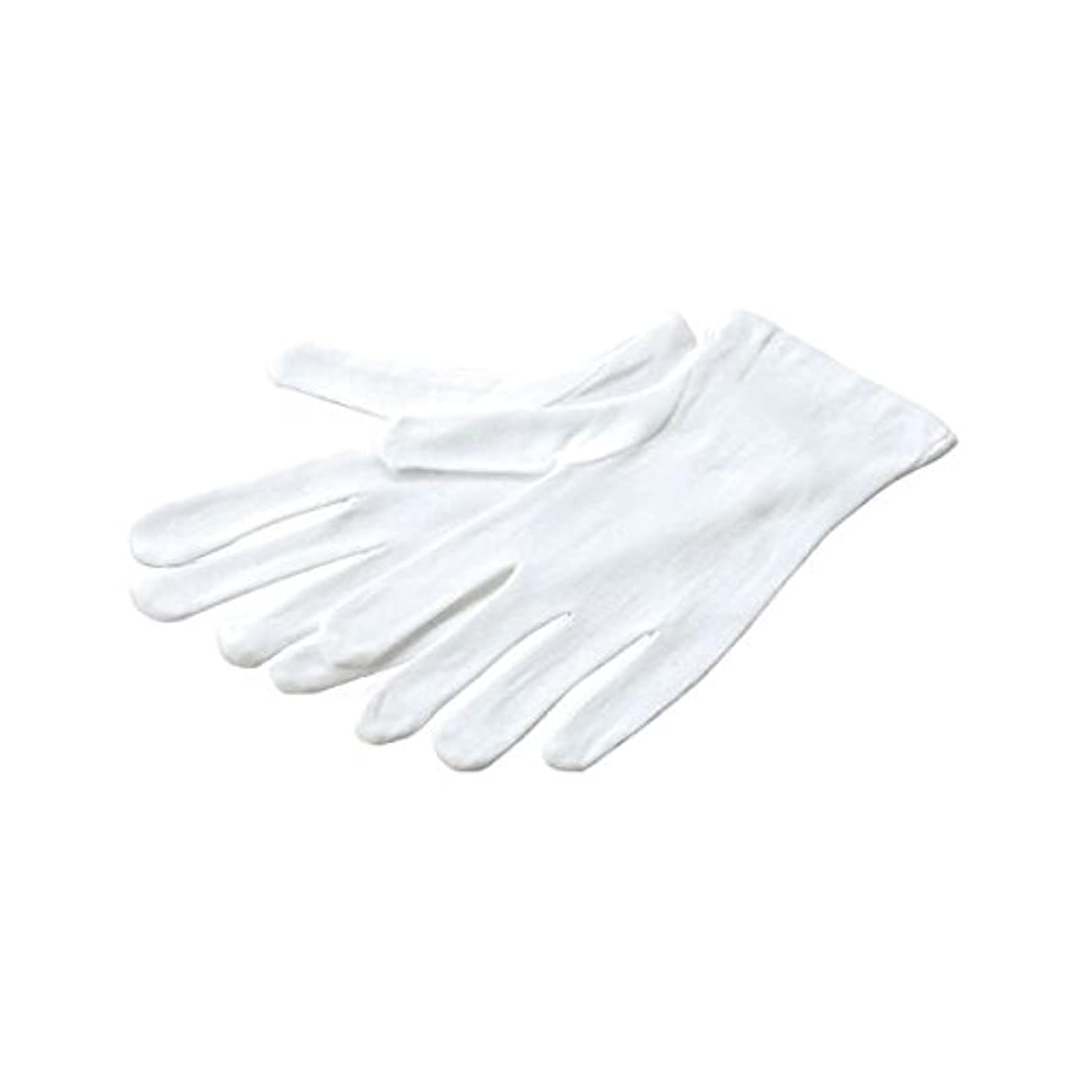 セール報奨金世代ミタニコーポレーション 品質管理用手袋スムス マチナシ 210080 12双入 【×5セット】