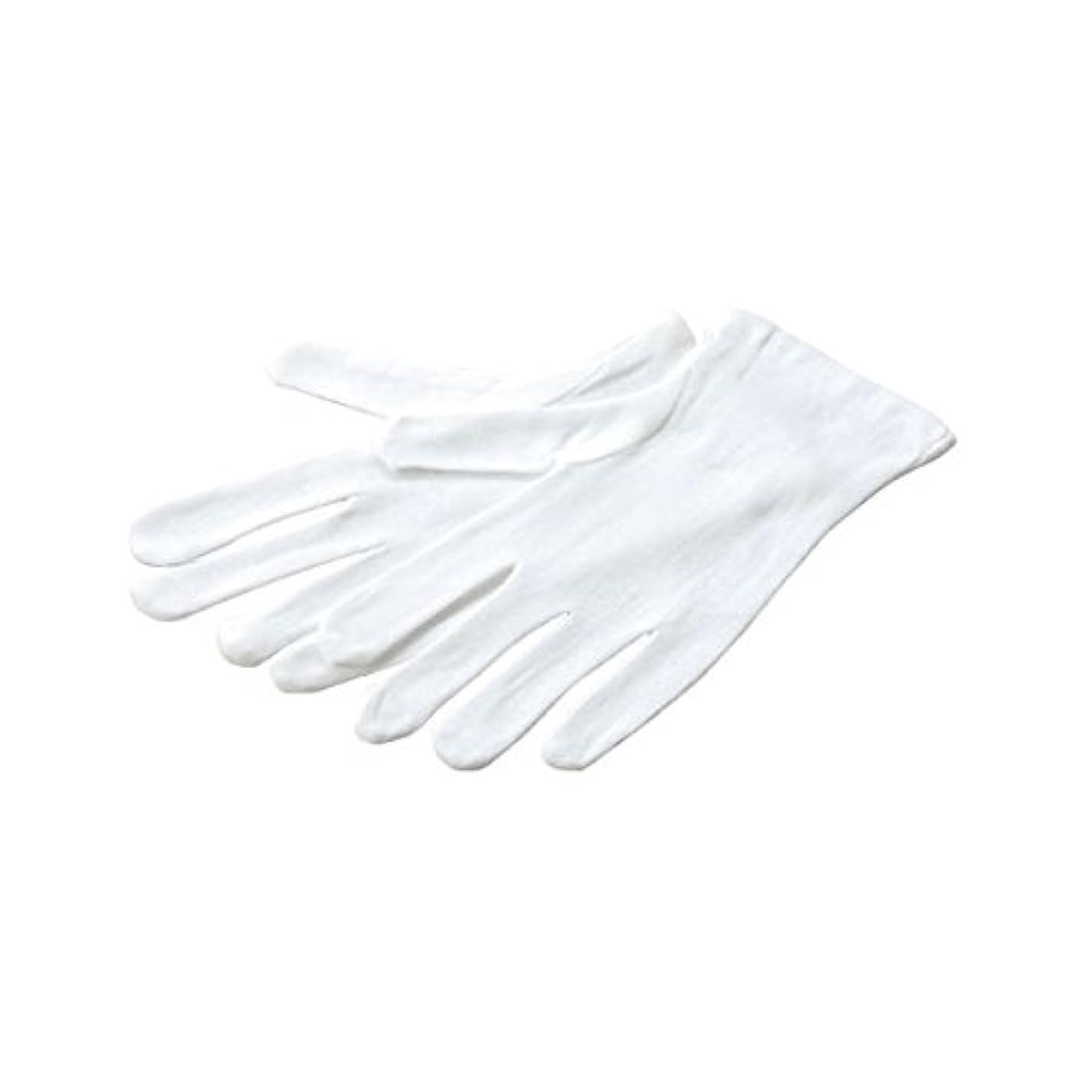 ミタニコーポレーション 品質管理用手袋スムス マチナシ 210080 12双入 【×5セット】
