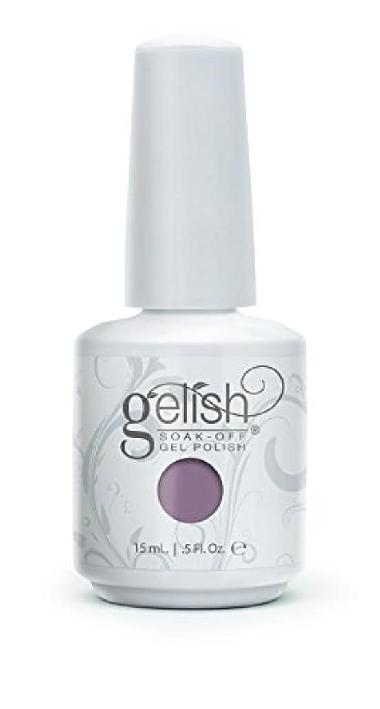 検索エンジンマーケティング賄賂反映するHarmony Gelish Gel Polish - I Or-chid You Not - 0.5oz / 15ml