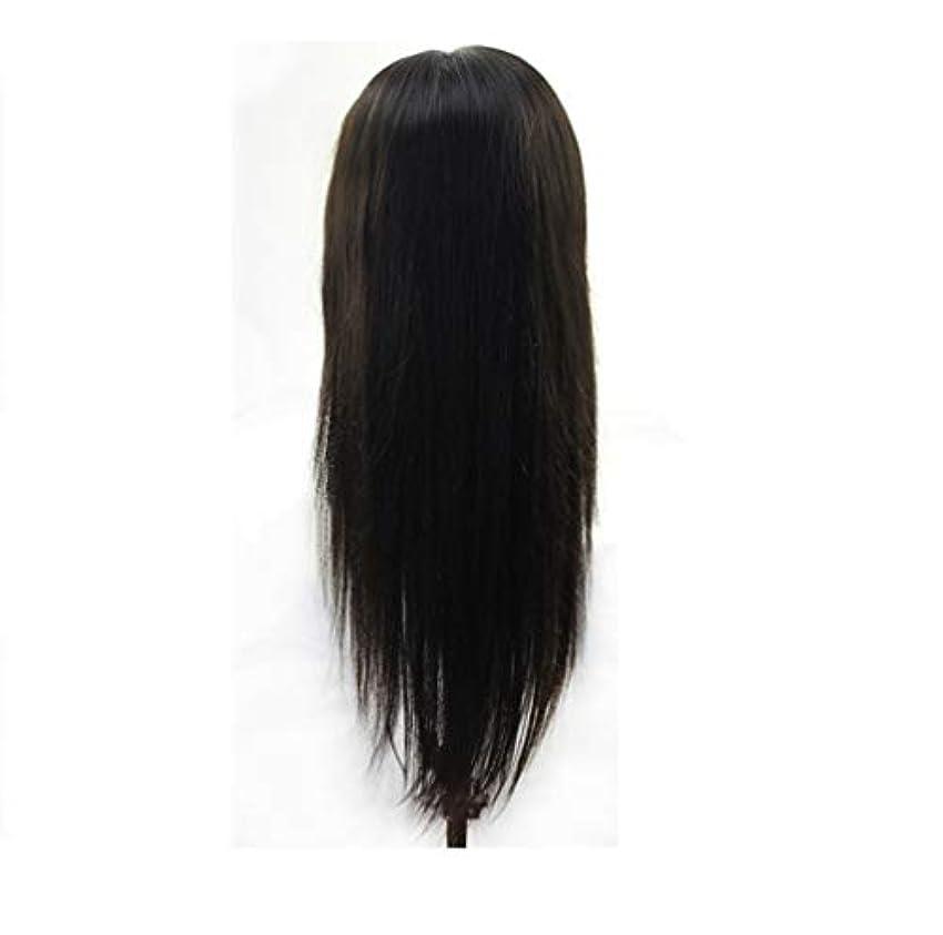 蓄積するシミュレートするこどもの宮殿女性13 * 6レースフロントウィッグブラジルバージンストレート人間の髪グルーレス長い人間の髪かつらで赤ちゃん髪短いレースかつら調節可能なストラップ