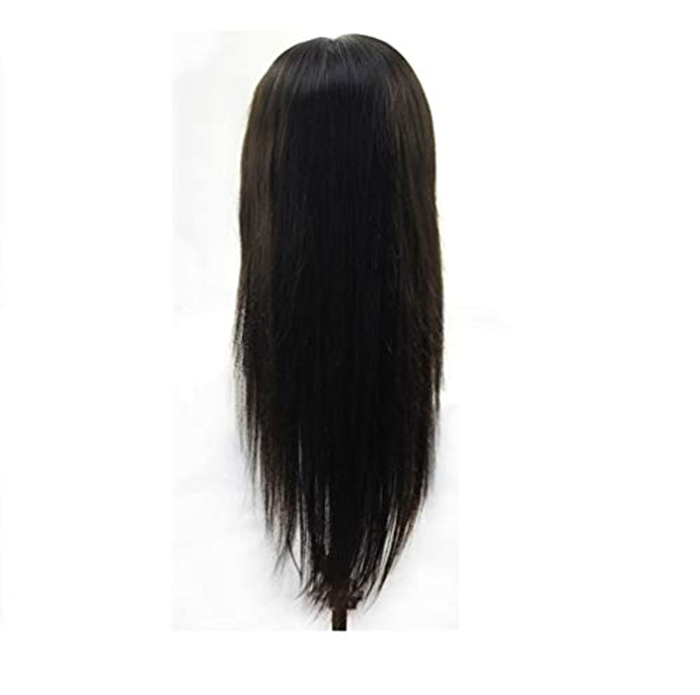 以来カテゴリー虫女性13 * 6レースフロントウィッグブラジルバージンストレート人間の髪グルーレス長い人間の髪かつらで赤ちゃん髪短いレースかつら調節可能なストラップ