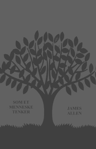 Download Som Et Menneske Tenker (Norwegian Edition) B00J1LKANG