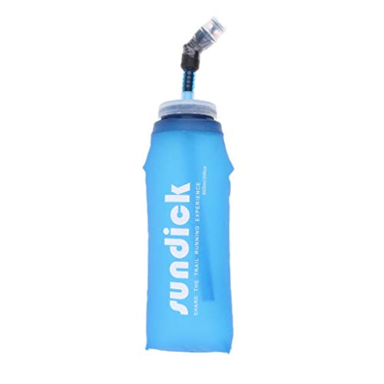 追うミスペンド絡まるFLAMEER スポーツ ウォーターボトル コンパクト 折りたたみ式 全2選択