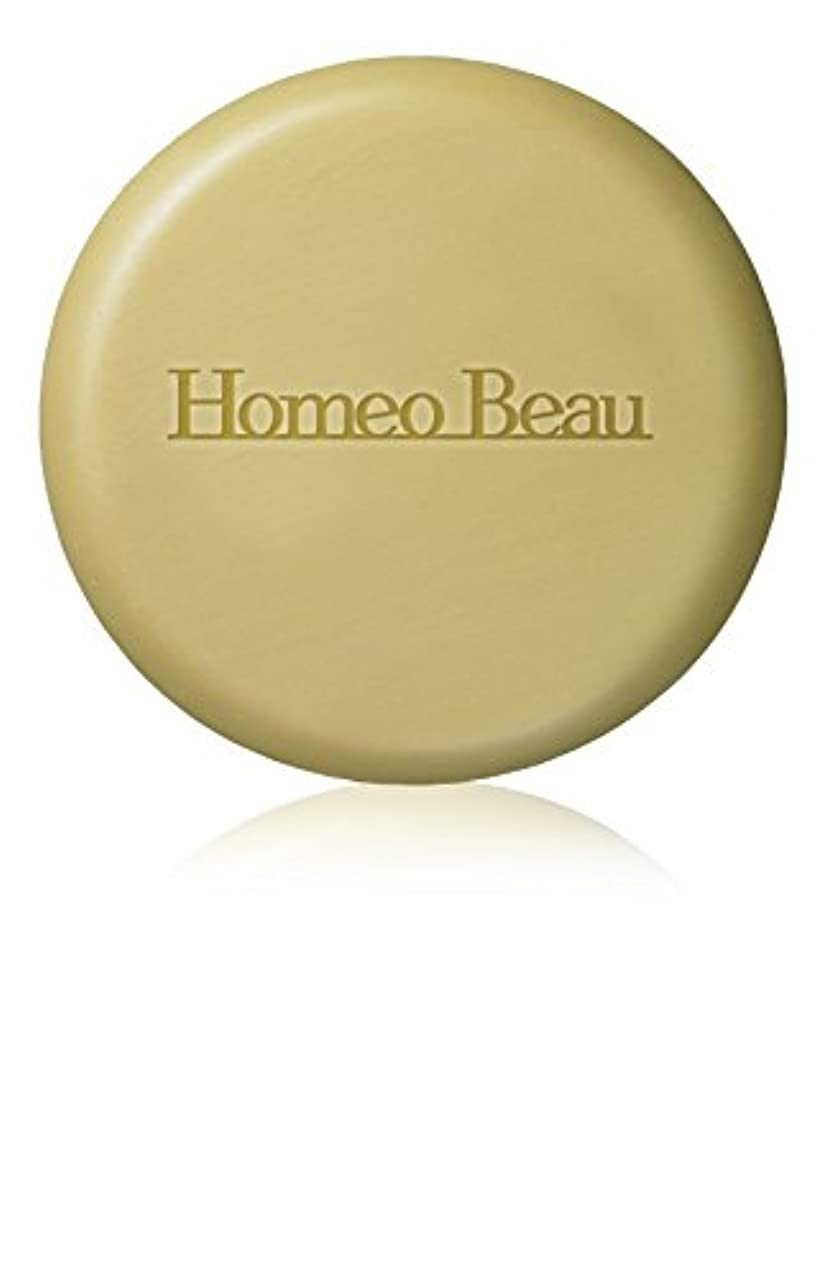 トレッドアクセシブル優れたホメオバウ(Homeo Beau) エッセンシャルソープ 100g