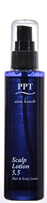 証明する好戦的な製品PPTスカルプローション5.5
