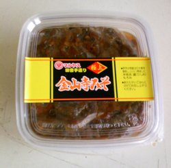マルヤス味噌 なめ味噌 金山寺味噌 (おかずみそ) 300g