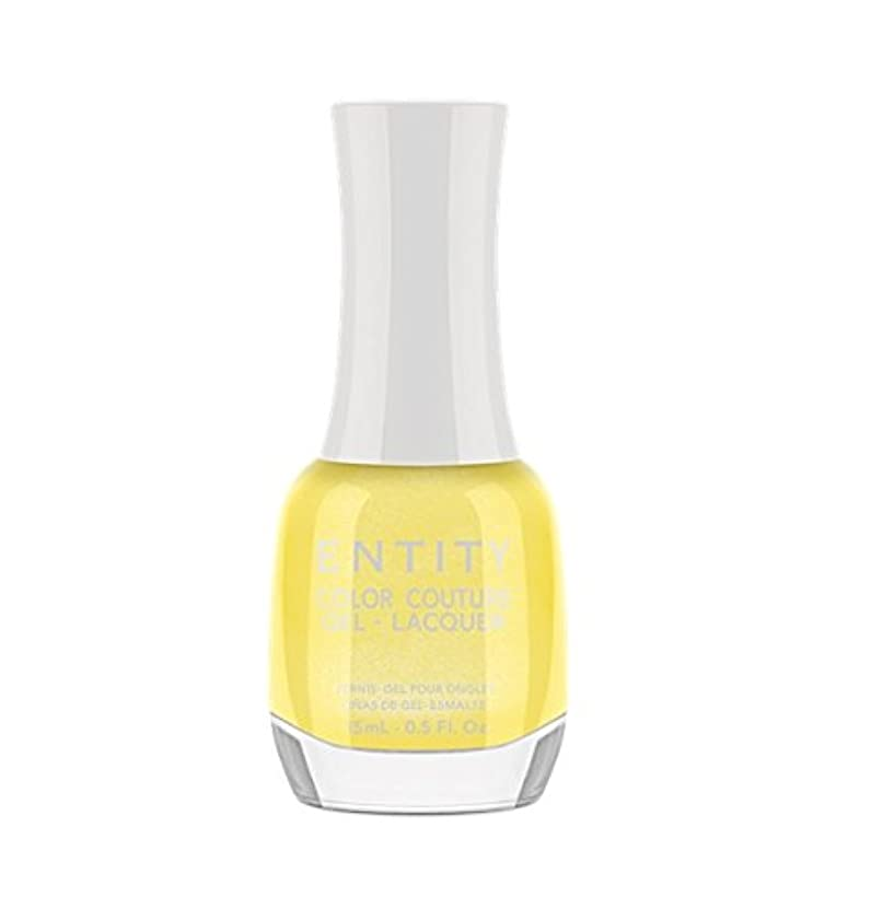 Entity Color Couture Gel-Lacquer - Designer Dan-de-lyon - 15 ml/0.5 oz