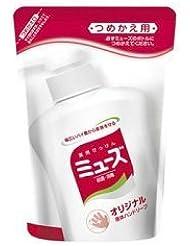 【アース製薬】アース 液体ミューズ オリジナル 詰替用 200ml ×5個セット