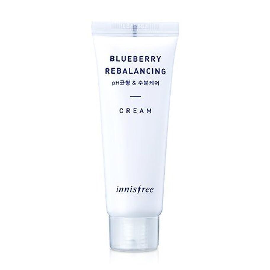 求人検出するアフリカ[innisfree(イニスフリー)] Super food_ Blueberry rebalancing cream (50ml) スーパーフード_ブルーベリーリベルロンシンクリーム[並行輸入品][海外直送品]