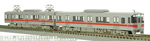 グリーンマックス Nゲージ 山陽電鉄5030系 (新シンボルマーク・2018年仕様)6両編成セット (動力付き) 30793