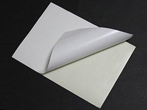 うちわ紙(A4サイズ)レギュラーサイズ対応 【パソコン・プリ...
