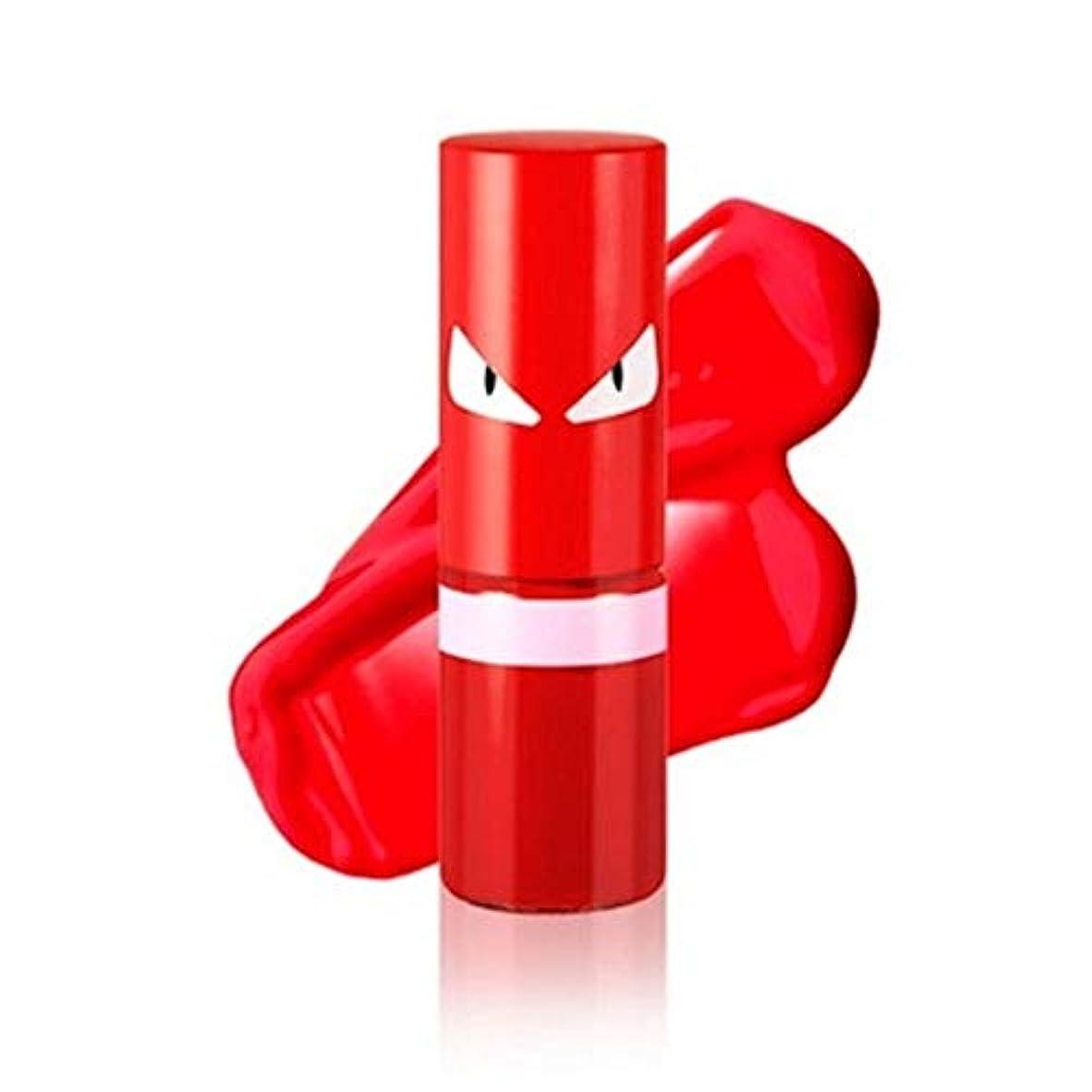 地域読みやすい郵便屋さん[ HOTMI ] ホットミー リッププランパー (リップポンプ) 激辛レッド 7g Korea cosmetic (spicy lip pump extra strong red 7g)