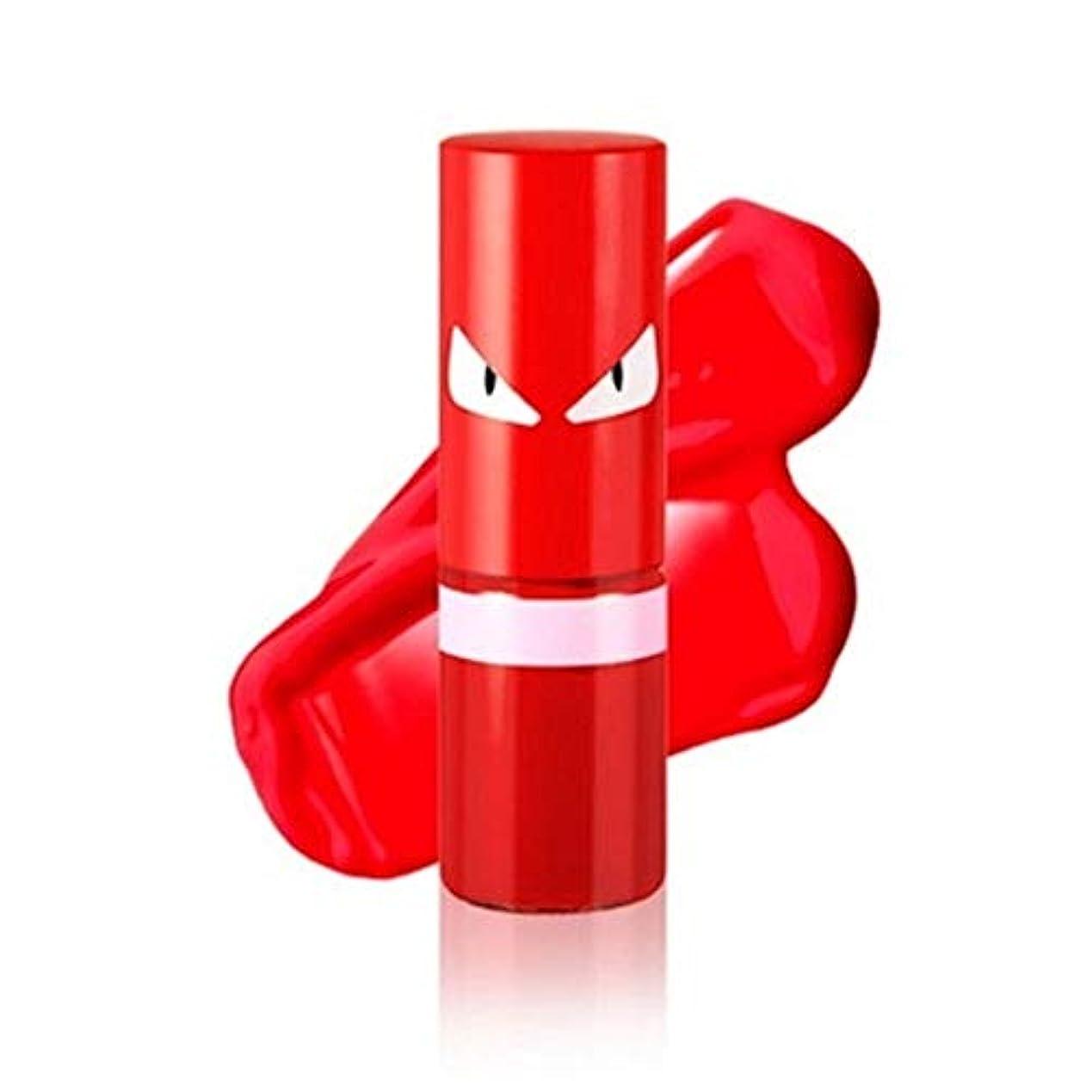 カスタムコカイン処分した[ HOTMI ] ホットミー リッププランパー (リップポンプ) 激辛レッド 7g Korea cosmetic (spicy lip pump extra strong red 7g)