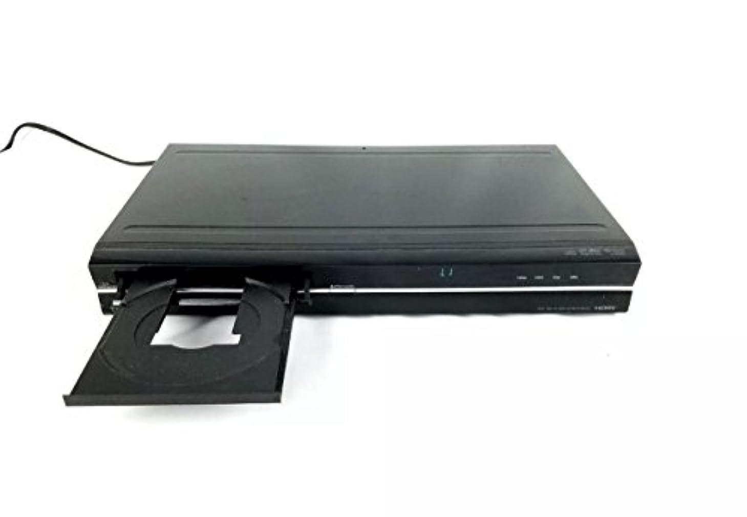 コミット全員アラブ人東芝 DVDレコーダー DR420 ブラック