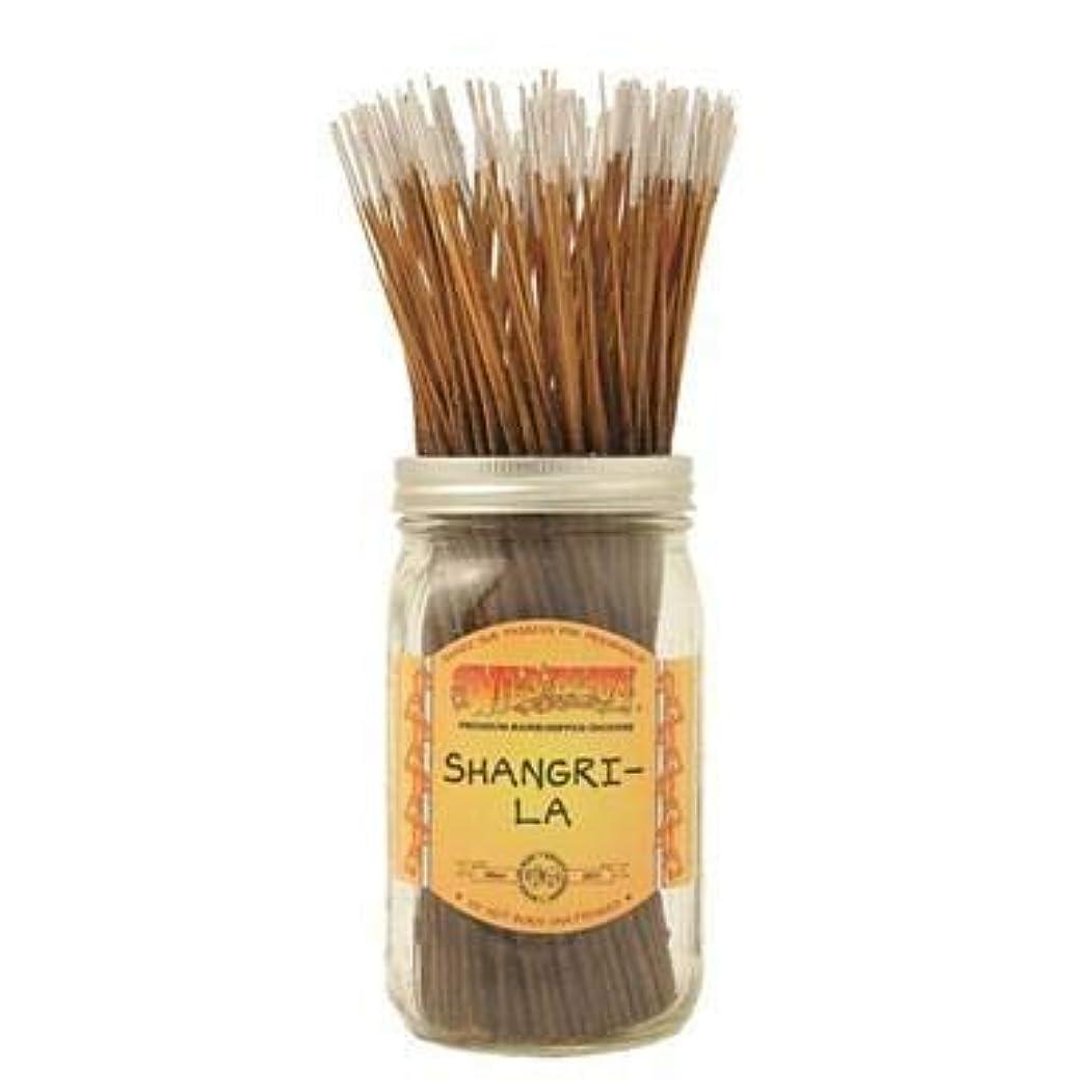 絶縁する概念望まないシャングリラ – Wildberry Incense 100 ~ 11