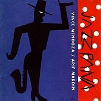 Jazzpana Vol.1