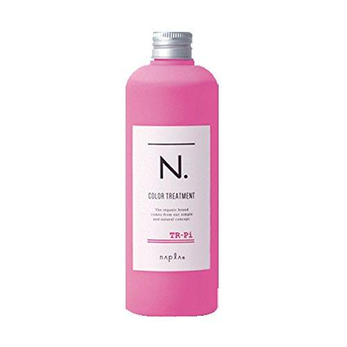 ナプラ N. カラートリートメント Pi ピンク