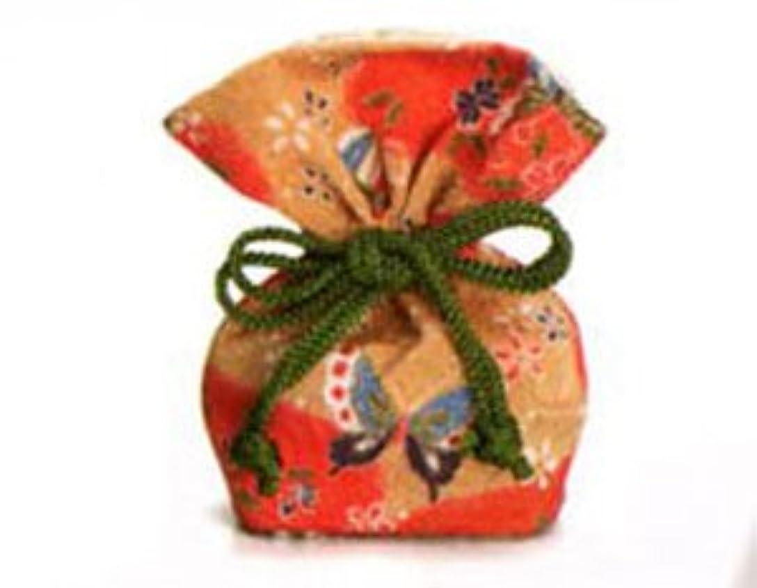 配送隣接する侵入匂い袋 置物タイプ 「上品 おもいで 【匂い袋】」