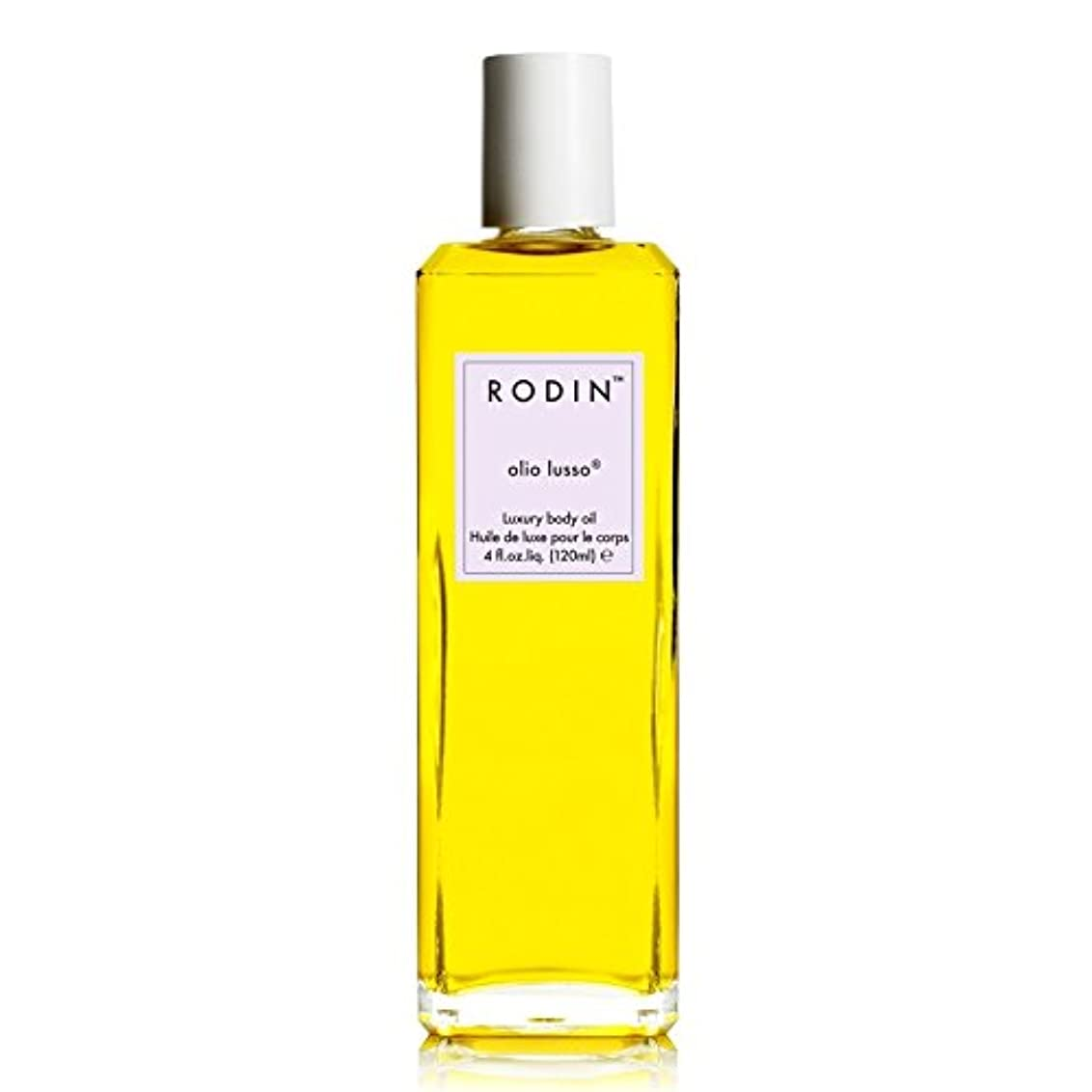 動詞歴史正確さRODIN olio lusso Lavender Absolute Luxury Body Oil 30ml - ロダンルッソラベンダー絶対贅沢なボディオイル30ミリリットル [並行輸入品]