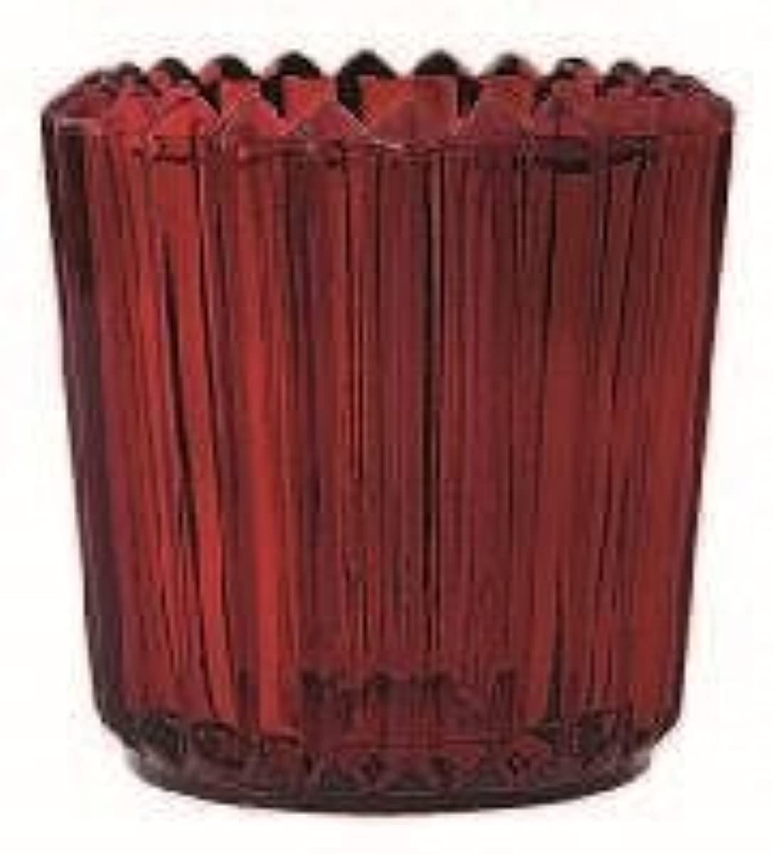 ケージ解き明かすボールカメヤマキャンドル(kameyama candle) ソレイユ 「 レッド 」