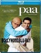 Paa [Blu-ray] (Hindi Film / Bollywood Movie / Indian Cinema )