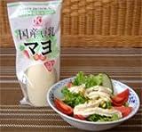 国産豆乳マヨ 200g