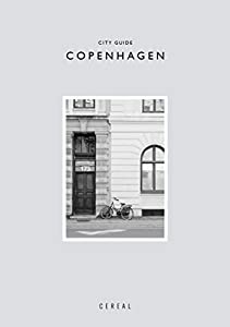 Cereal City Guide: Copenhagen (English Edition)