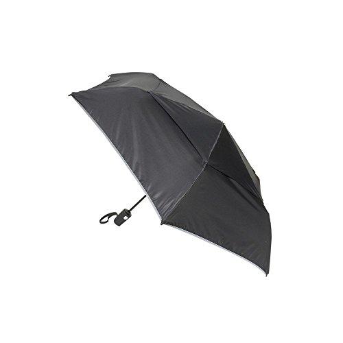 (トゥミ) TUMI メンズ 傘 Medium Auto Close Umbrella [並行輸入品]
