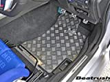 Beatrush フロアーパネル(運転席側のみ) スバル WRX Sti VAB 【S76024FPR】