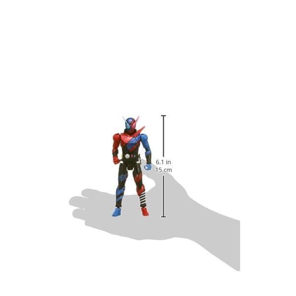 仮面ライダービルド ボトルチェンジライダーシ...の紹介画像11